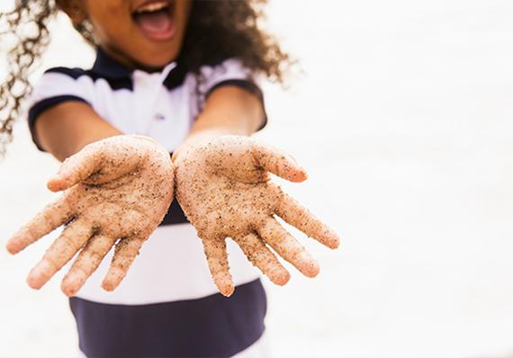 artículo de limpieza sobre desinfección dondequiera que vaya